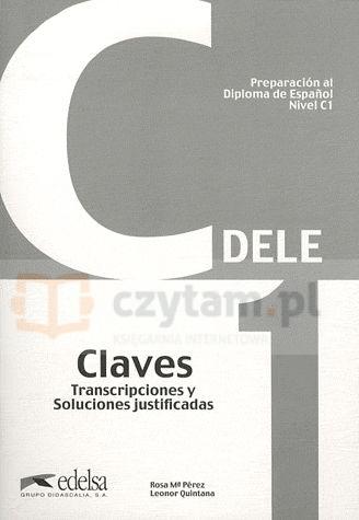 Preparacion DELE C1 klucz
