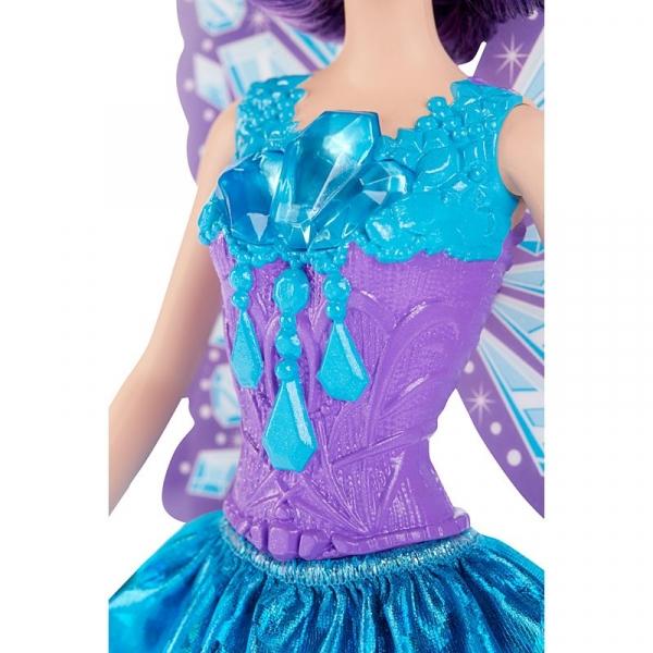 Barbie. Wróżka z Krainy Klejnotów (DHM55)