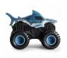 Monster Jam 1:43 Warczące opony - auto Megalodon (6044990/20103738)