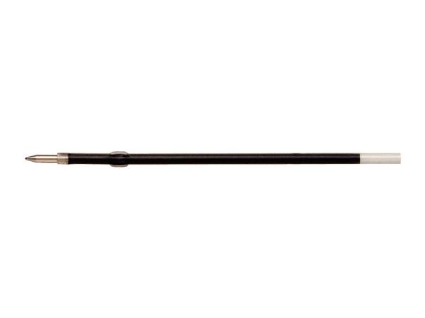 Wkład czarny do długopisów Pilot: Super Grip, Rexgrip, B2P Ball, GP-2, GP-3, GP-4 (RFJS-GP-F-B)