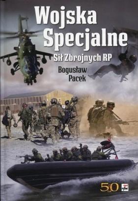Wojska Specjalne Sił Zbrojnych RP