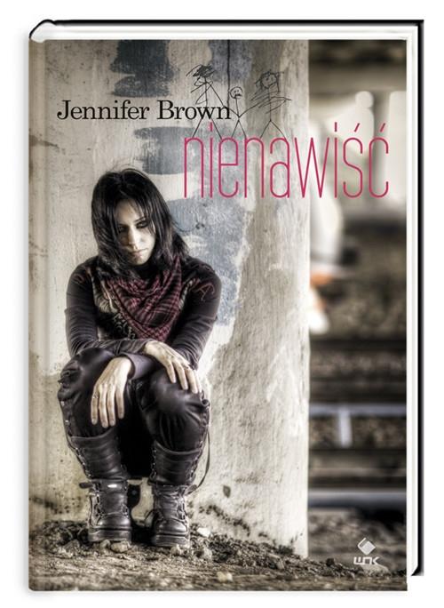 Nienawiść Brown Jennifer
