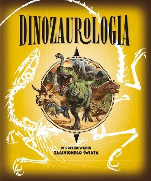 Dinozaurologia