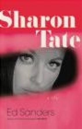 Sharon Tate Ed Sanders