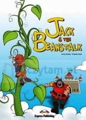 Jack & The Beanstalk PB Jenny Dooley. Virginia Evans