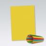 brystol kolorowy Protos A1  żółty ciemny 160g 594x841 20szt