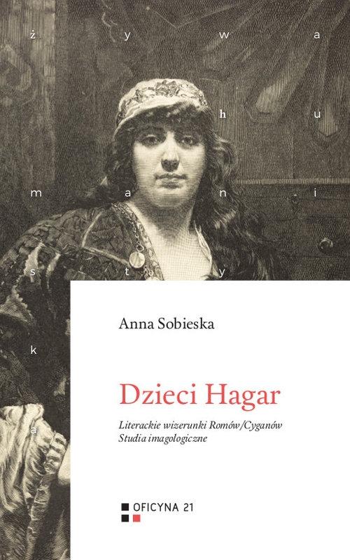 Dzieci Hagar Sobieska Anna
