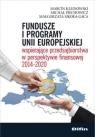 Fundusze i programy Unii Europejskiej wspierające przedsiębiorstwa w perspektywie finansowej 2014-2020