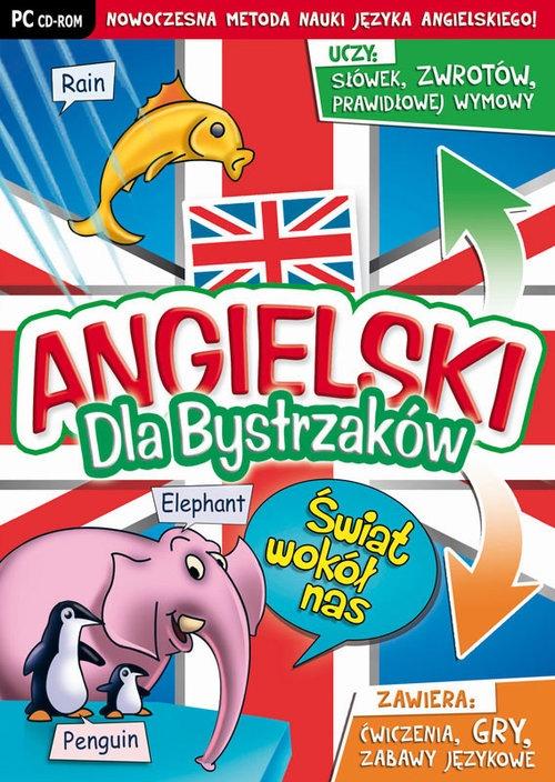 Angielski dla Bystrzaków Świat wokół nas