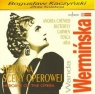 Wanda Wermińska Heroina sceny operowej Andrea Chénier, Butterfly,