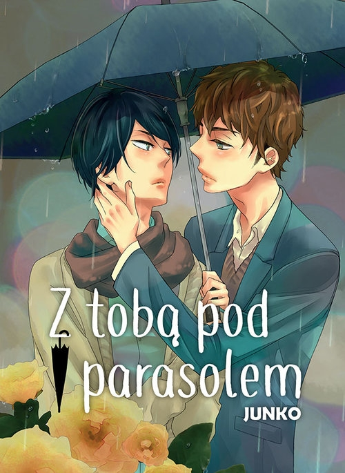 Z tobą pod parasolem Junko