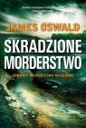 Skradzione morderstwo Oswald James