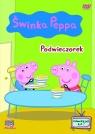 Świnka Peppa Podwieczorek oraz 14 prosiaczkowych opowieści