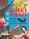 Księga wiedzy Encyklopedia dla dzieci w pytaniach i odpowiedziach
