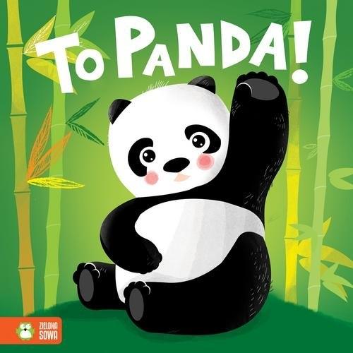 To panda! Supeł Barbara