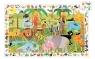 Puzzle Observation 35 Dżungla
