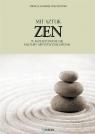 Mit sztuk zen w kształtowaniu się kultury artystycznej Japonii