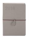 Kalendarz 2018 Renesans A5 Dns Szary