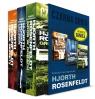 Pakiet Hjorth/Rosenfeldt (Ciemne sekrety; Uczeń; Grób w górach)
