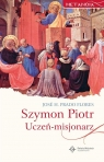 Szymon Piotr Uczeń-misjonarz