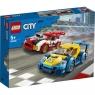 Lego City: Samochody wyścigowe (60256) Wiek: 5+