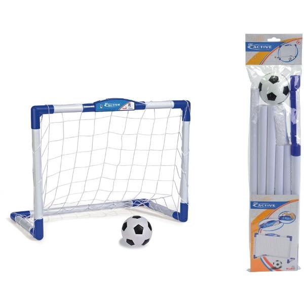 SIMBA Plastikowa bramka do piłki nożnej (107400890)