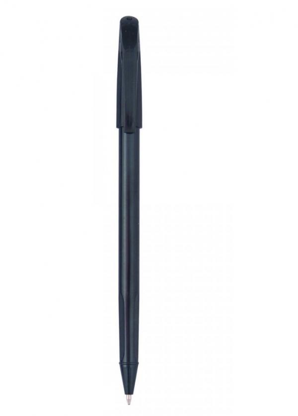 Długopis FLEXI TRIO JET 1,0mm Penmate - czarny