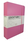Pudełko-ksiażka na dokumenty Leuchtturm1917 różowe
