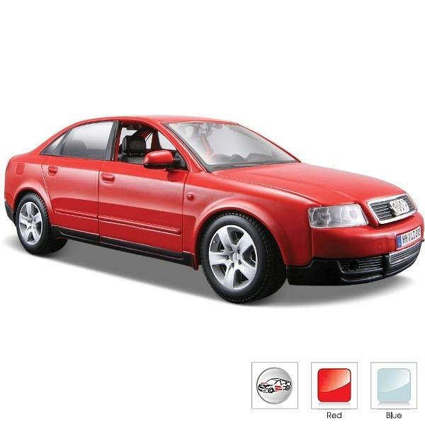 MAISTO Audi A4