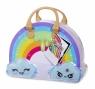 Poopsie Surprise: Zestaw do tworzenia Slime Chasmell Rainbow w kuferku (559900)