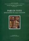 Studia Historica Gedanensia Tom 8 Paris in toto: mniejszości w ciągu dziejów