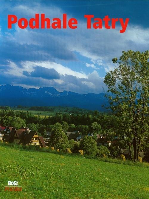 Podhale Tatry Budrewicz Olgierd