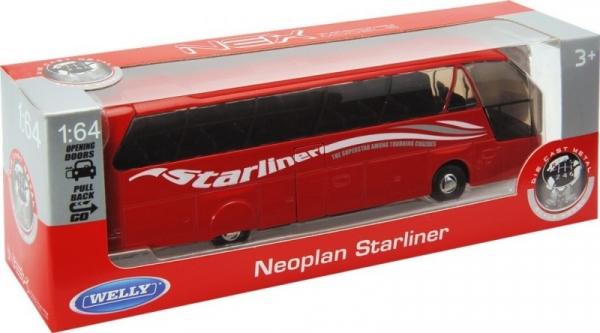 Autobus Neoplan Starliner (12390)