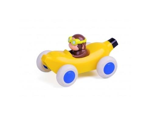 Wesołe autka Małpka