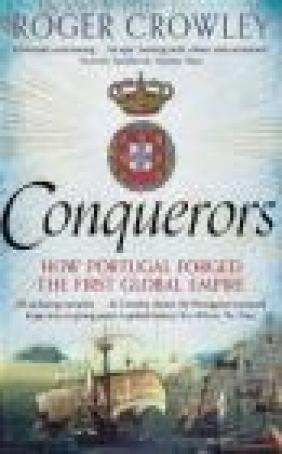 Conquerors Roger Crowley