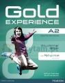 Gold Experience A2 SB with DVD-R+MyEngLab Kathryn Alevizos, Suzanne Gaynor