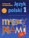 Między nami 1 Język polski Podręcznik + multipodręcznik