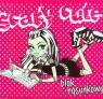 Blok rysunkowy A4 Monster High 20 kartek
