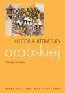 Historia literatury arabskiej Walther Wiebke