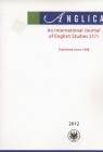 Anglica An International Journal of English Studies 21/1 2012