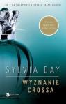 Wyznanie Crossa w.2014 Sylvia Day