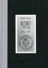 Bitwy i potyczki 1863-1864. Reprint wydania z 1913 roku Zieliński Stanisław