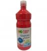 Farba tempera 1000 ml - czerwona (HA 3310 1000-2 CZERWONY)