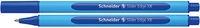 Długopis Schneider Slider Edge, XB, niebieski