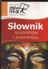 Minimax Słownik synonimów i antonimów
