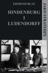 Hindenburg i Ludendorff jako stratedzy (Uszkodzona okładka)