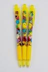 Ołówek automatyczny Smiley World
