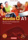 Studio D A1 Deutsch als Fremdsprache + CD