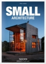 Small Architecture Philip Jodidio