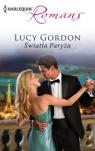 Światła Paryża Lucy Gordon